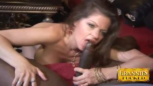 June Summers Swallowing A Large Dick | HotPorn.tube