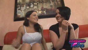 Natasha And Cassidey Have Lesbian Sex   HotPorn.tube