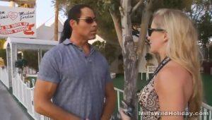 Horny hot porn MILF Cheats On Husband All Over Vacation | HotPorn.tube