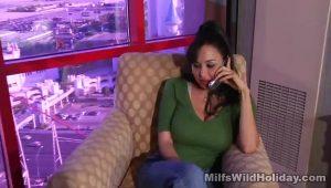Naughty MILF Adrianna Fucking Her Hot Porn Date   HotPorn.tube