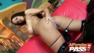 Carmella Bing Operating Two Dicks   HotPorn.tube